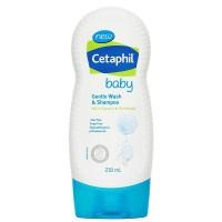 Cetaphil Baby Gentle Wash and Shampoo 230ml
