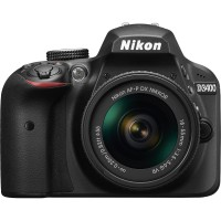 Nikon DSLR D3400