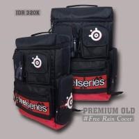 Premium OLD SteelSeries Red