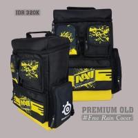 Premium OLD NaVi