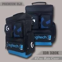 Premium Old Loogitech