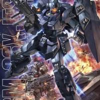 Bandai Original MG 1/100 Master Grade Gundam Jesta