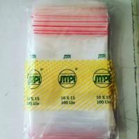 Plastik Klip 10x15