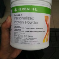 PPP ( protein personalized powder )