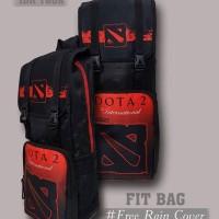 Fitbag Dota 2 Red