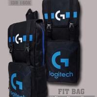 Fitbag Logitech