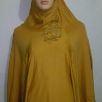 Jilbab/ Hijab Bergo Kimono Diskon