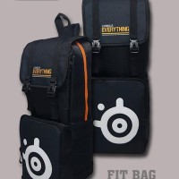 Fitbag SteelSeries WIE