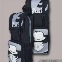 Fitbag Team Secret