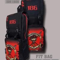 Fitbag 186