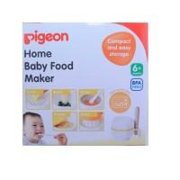 Pigeon home baby food maker (Kemasan Baru)