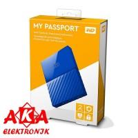 WD My Passport 2TB USB 3.0 Harddisk External / Hardisk Eksternal / HDD