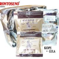 Berontoseno Kopi + Gula Banded