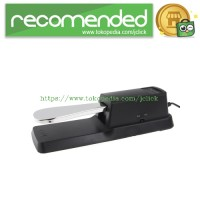 Sustain Pedal Damper Piano Keyboard - WTB-005 - Black
