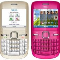Nokia C3 - 00 - GSM Original  Baru | Handphone (HP) / Smartphone Nok