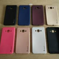 Soft Case Violet - Samsung Galaxy J3 Pro (J3110)