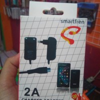 Charger Andromax Smartfren 2A Fast Charge