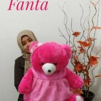 Boneka Panda Bando size XL