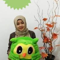 Boneka Owl XL / Boneka owl the heirs
