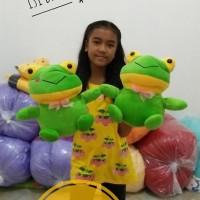 Boneka kodok M
