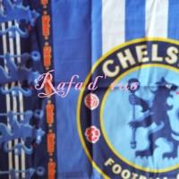Sarung Bantal Karakter Chelsea