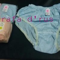 Ladies Underwear / Celana Dalam / CD Perempuan / Wanita / Cewek Jumbo