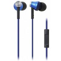 Audio technica ATH-CK330iS Blue