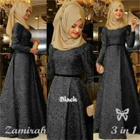 zamirah hijab
