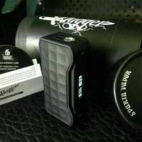 Dagger mod 80W Authentic (Black)