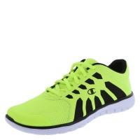 Sepatu Champion Original Gusto Yellow Running