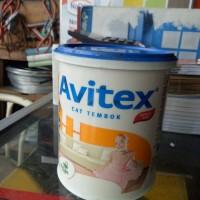 Cat Tembok Avitex 1kg