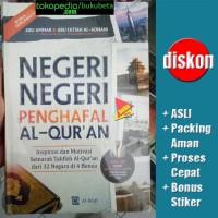 Negeri - Negeri Penghafal Al - Quran - Abu Ammar dan Abu Fatiah Al Adn