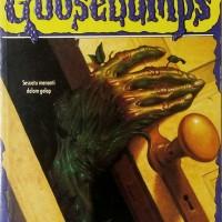 Novel Goosebumps #2 : Jauhi Ruang Bawah Tanah