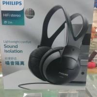 Headphone/headset Philips SHP 1900 garansi resmi/original