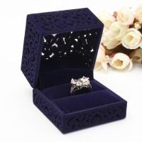 kotak perhiasan Jewelry box, cincin, anting, kalung, liontin 5 unik