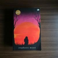 Breaking Dawn Twilight Saga Novel Series