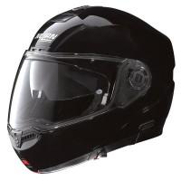 Helm Nolan N104 Classic Glossy Black modular