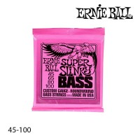Ernie Ball Bass (4Strings) Senar Bass