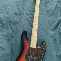 bass elektrik fender new jrengv