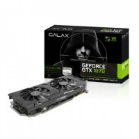 GALAX Nvidia Geforce GTX 1070 EXOC SNIPER VERSION 8GB DDR5 RGB LED
