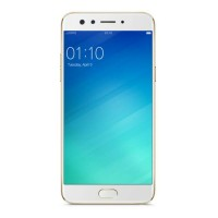 Oppo F3 Smartphone [4GB/64GB/4G] Free MMC 16 GB & SP Smartfren 13 GB