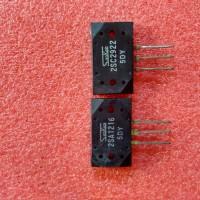 Transistor sanken 2SA1216&2SC2922