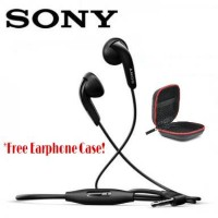 ORIGINAL SONY STEREO HEADSET - MH410C (bundling from Sony Xperia)