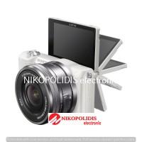 Camera SONY alpha a5100