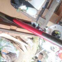 stick billiard lucasi hybrid lh-30