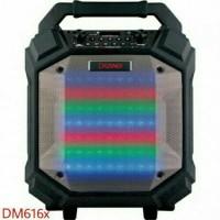 Speaker Aktif Party and Portable Dazumba DM616x