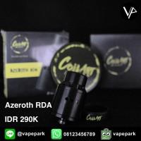 Azeroth RDA Triple Coil Deck | RDA | Authentic
