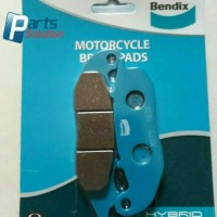 Kampas Rem Depan CBR 150 (Old/Thai/K45) CB150R Old/New BENDIX MD15