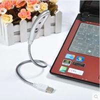 USB Led Light / Lampu Baca untuk Laptop