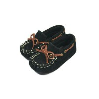 Sepatu Bayi Tamagoo | Marc Black |HITAM | Ukuran 5